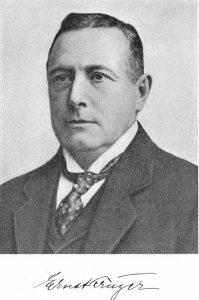 Ernst Krüger